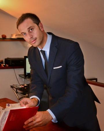 Avvocato Mattia Nasoni