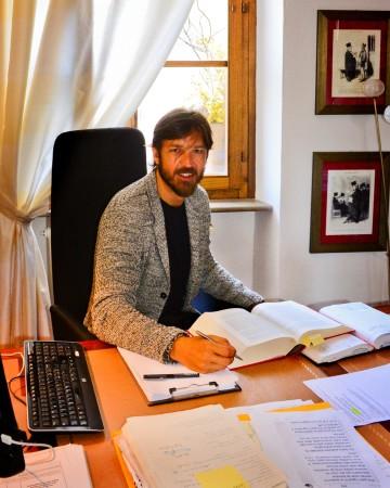 Avvocato Stefano Brizi