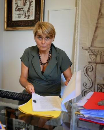 Avvocato Silvia Vannucchi