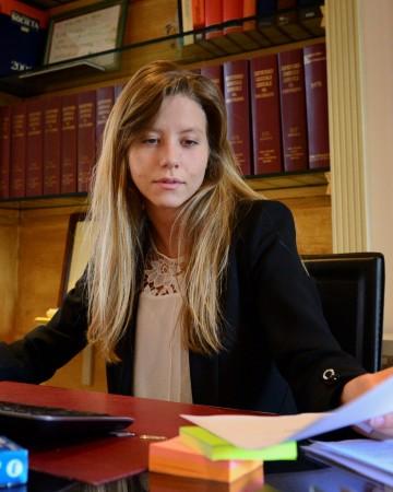 Dottoressa Sara Casini